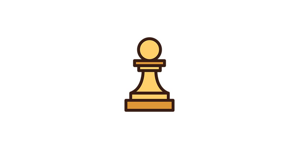 o peao no xadrez e a abertura